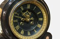19th Century Mantle Clock (4 of 5)
