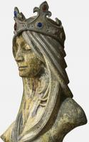 Bust of Guinevere (4 of 4)