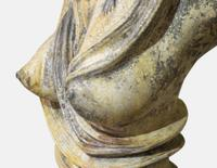 Bust of Guinevere (3 of 4)