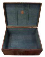 Silk Lined Mandarin Vestment Chest c.1860 (4 of 8)
