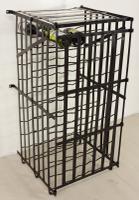French Wine Cage - 100 Bottle Capacity