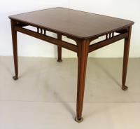 Majorelle Style Center Table c.1910