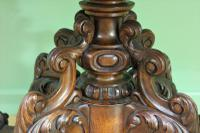 Superb 19th Century Rosewood Sofa Table (4 of 19)