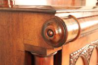 Excellent Early Victorian Chiffonier c.1850 (6 of 11)