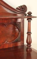 Excellent Early Victorian Chiffonier c.1850 (8 of 11)