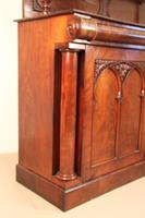 Excellent Early Victorian Chiffonier c.1850 (11 of 11)