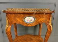 Kingwood Jardiniere with Porcelain Plaques (11 of 14)