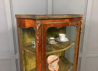 French Kingwood & Marquetry Vitrine c.1895 (13 of 15)