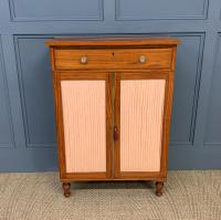 Regency Inlaid Satinwood Chiffonier (3 of 13)