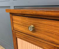 Regency Inlaid Satinwood Chiffonier (6 of 13)