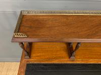Inlaid Rosewood Writing Desk by Collinson and Lock (11 of 24)