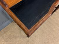Inlaid Rosewood Writing Desk by Collinson and Lock (13 of 24)