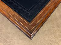Inlaid Rosewood Writing Desk by Collinson and Lock (20 of 24)