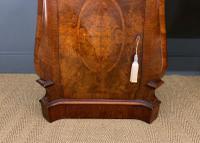 Large Burr Walnut Pedestal Sideboard (5 of 18)