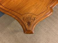 Inlaid Satinwood Table c.1895 (4 of 16)