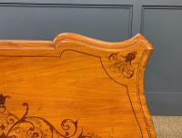 Inlaid Satinwood Table c.1895 (16 of 16)