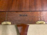 William IV Flame Mahogany Supper Table by Gillows (10 of 14)
