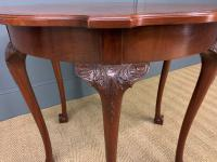 Chippendale Style Centre Table c.1910 (6 of 9)