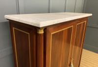 Superb Pair of Mahogany Cabinets by Rinck of Paris (6 of 18)