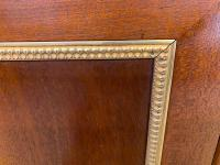 Superb Pair of Mahogany Cabinets by Rinck of Paris (13 of 18)