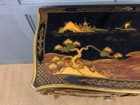 Superb Chinoiserie Side Cabinet by C Mellier & Co of London (12 of 28)