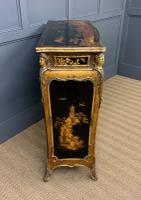 Superb Chinoiserie Side Cabinet by C Mellier & Co of London (20 of 28)
