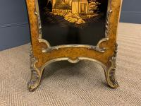 Superb Chinoiserie Side Cabinet by C Mellier & Co of London (21 of 28)