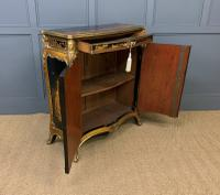 Superb Chinoiserie Side Cabinet by C Mellier & Co of London (23 of 28)