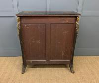 Superb Chinoiserie Side Cabinet by C Mellier & Co of London (26 of 28)