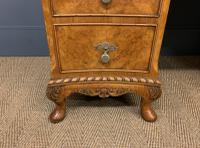 Burr Walnut Dressing Table (7 of 20)