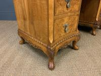 Burr Walnut Dressing Table (17 of 20)