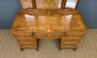 Burr Walnut Dressing Table (5 of 20)