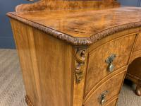 Burr Walnut Dressing Table (16 of 20)