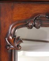 Large Victorian Mahogany Corner Cabinet (5 of 12)