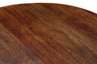 18th Century Oak Gate-Leg Drop Leaf Dining Table (6 of 9)