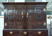 Country Oak Hall 1760 Cupboard Splits Into 2 (Free Shipping to Mainland England) (2 of 8)