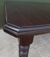 Victorian Mahogany Wind-Out Dining Table (2 of 7)