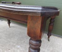 Victorian Mahogany Wind-Out Dining Table (4 of 7)