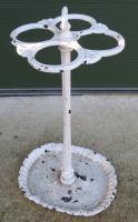 Victorian Cast Iron Stick Umbrella Stand