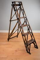 Hatherley  Pine Step Ladder