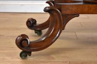 Victorian Mahogany Supper Table (16 of 16)