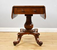 Victorian Mahogany Supper Table (5 of 16)