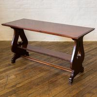 Small Dining Table c.1890