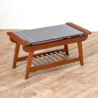 Pitch Pine Coffee Table