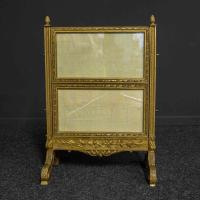 Edwardian Gilded Screen / Table (4 of 5)