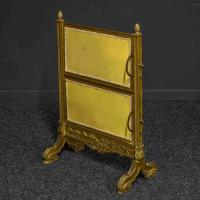 Edwardian Gilded Screen / Table (5 of 5)