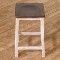 Set of Four Chemistry Laboratory Stools (2 of 8)