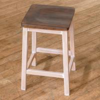 Set of Four Chemistry Laboratory Stools (5 of 8)