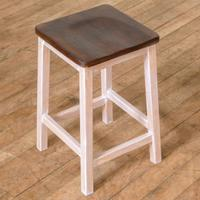 Set of Four Chemistry Laboratory Stools (8 of 8)