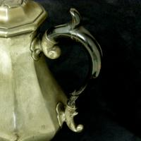 Victorian Coffee Pot c.1890 (7 of 8)